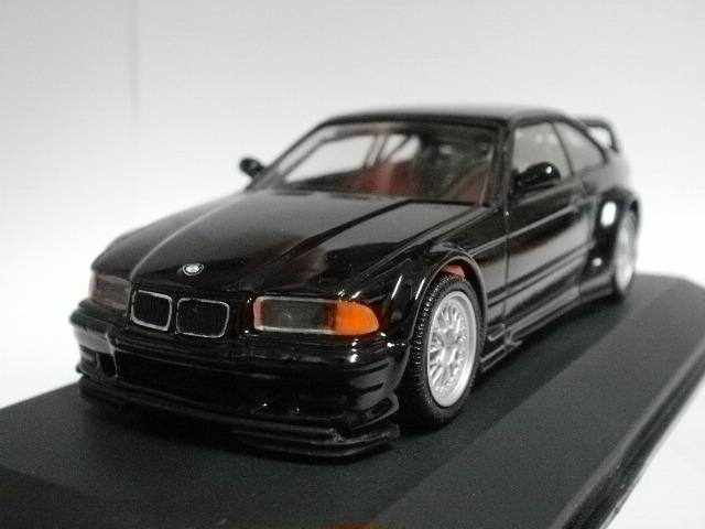 ミニカーショップグローバル 1 43 ミニチャンプス bmw m3 gtr 1993